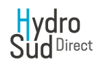 Hydro Sud Direct - logo